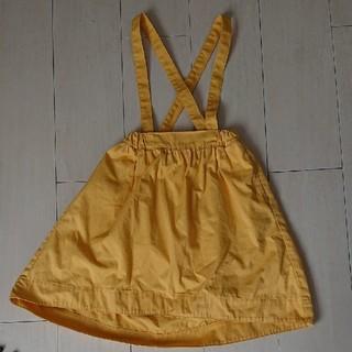 GU - GU スカート 女の子120