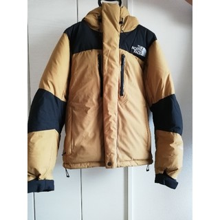 THE NORTH FACE - THE NORTH FACE バルトロBALTROLIGHTJACKET
