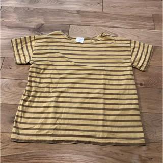 ジャーナルスタンダード(JOURNAL STANDARD)のJournal Standard  luxe セーブカーキ Tシャツ(Tシャツ(半袖/袖なし))
