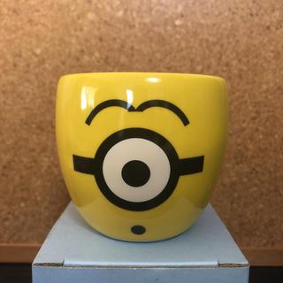 USJ - ミニオン カフェ限定 カップ