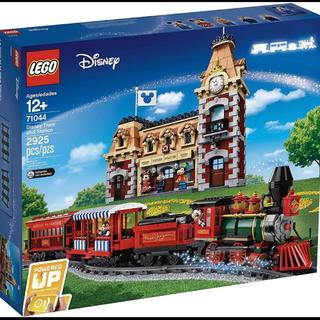 Lego - LEGO ディズニートレインアンドステーション 71044 送料込み
