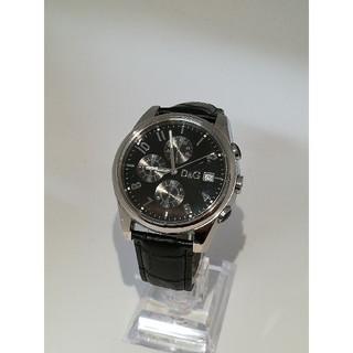 DOLCE&GABBANA - Dolce & Gabbana ドルチェ&ガッバーナ メンズ 腕時計