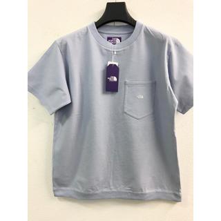 THE NORTH FACE - ノースフェイス パープルレーベル 新品 Mサイズ Tシャツ