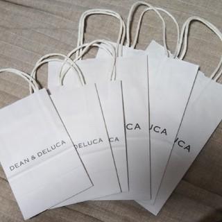 ディーンアンドデルーカ(DEAN & DELUCA)のディーンアンドデルーカ 紙袋(ショップ袋)