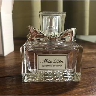 Dior - Dior 香水 ブルーミング ブーケ オードゥ トワル 30mL