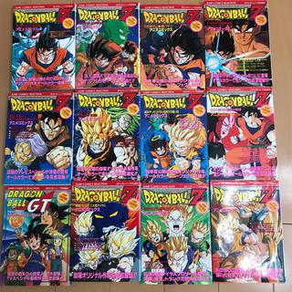 ドラゴンボール(ドラゴンボール)のドラゴンボール アニメコミックス12巻セット(少年漫画)