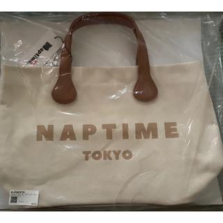 AAA - Nissy Naptimeトートバッグ