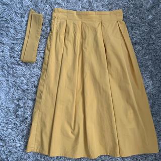 ロペピクニック(Rope' Picnic)のロペ ピクニック フレアスカート(ひざ丈スカート)