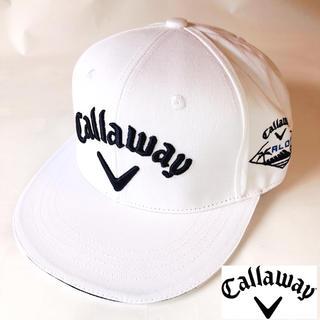 【人気‼︎】callaway/キャロウェイ/ゴルフキャップ/ 帽子