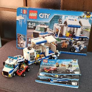 Lego - レゴ レゴシティ 60139