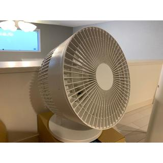 ムジルシリョウヒン(MUJI (無印良品))の無印良品 / サーキュレーター・扇風機(低騒音ファン・大風量タイプ)(サーキュレーター)
