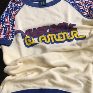 HYSTERIC GLAMOUR - ヒステリックグラマーTシャツ