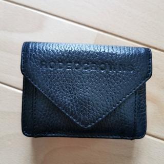 ロデオクラウンズ(RODEO CROWNS)のRODEO CROWNS ミニウォレット 財布(財布)