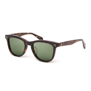 OLIVER PEOPLES サングラス lurene coco2