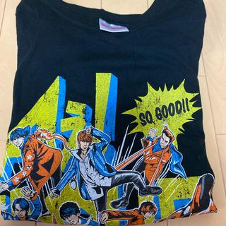 ジャニーズJr. - Aぇ!group Tシャツ