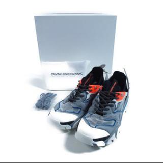 カルバンクライン(Calvin Klein)のCalvin Klein Carlos 10 Sneaker (スニーカー)