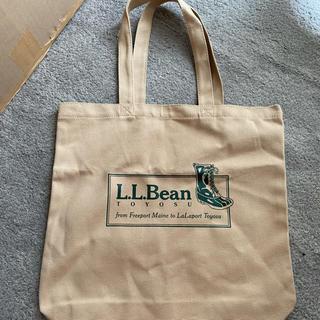 エルエルビーン(L.L.Bean)のL.L.Bean トートバッグ 新店オープン記念(トートバッグ)