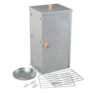 シンフジパートナー(新富士バーナー)のSOTO お手軽香房 ST-124 スモーカー、温度計、チップ1kg付き(調理器具)