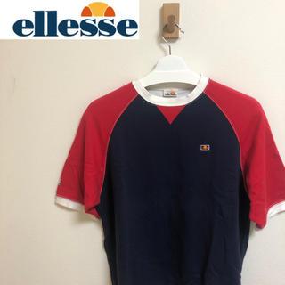 エレッセ(ellesse)のellesse エレッセ Tシャツ(Tシャツ/カットソー(半袖/袖なし))