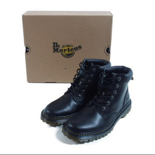 ドクターマーチン(Dr.Martens)のDr.Martens Cartor Lace UP Leather Boot(ブーツ)