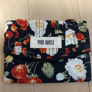 ピンクハウス(PINK HOUSE)のピンクハウス携帯ティシュケース(その他)