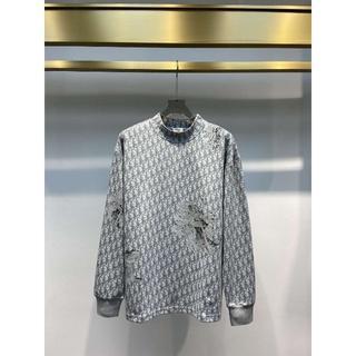 ディオール(Dior)の*Dior*DIOR AND DANIEL ARSHAM タートルネックシャツ(ニット/セーター)