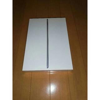 iPad - iPad Air3 256GB スペースグレイ 保証未開始品