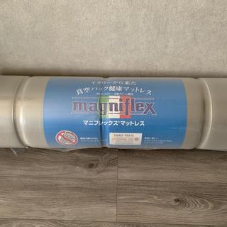 マニフレックス(magniflex)のもっちー様専用 マニフレックス 三つ折り(マットレス)