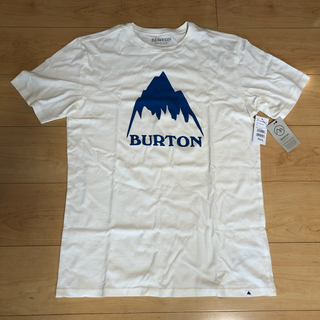 バートン(BURTON)の【超人気!】BURTON バートン Tシャツ Mサイズ(Tシャツ/カットソー(半袖/袖なし))