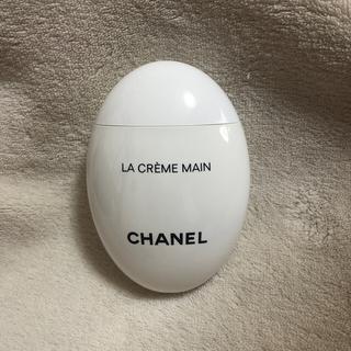 CHANEL - 美品!CHANEL ハンドクリーム
