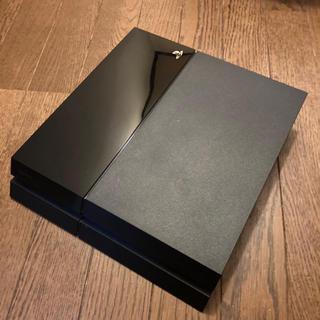 PlayStation4 - SONY PlayStation4 本体 中古 PS4