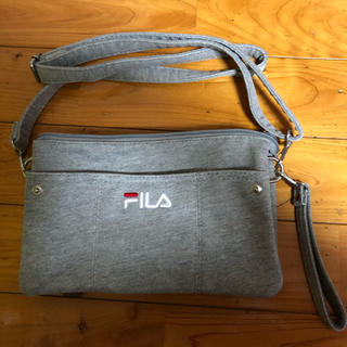 FILA - FILAバッグ(ショルダーバッグ)