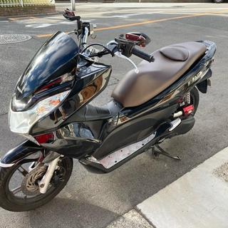 ホンダ - HONDA PCX125
