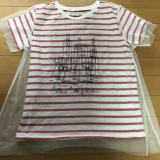 アズノウアズ(AS KNOW AS)のTシャツ アズノウアズ(Tシャツ(半袖/袖なし))