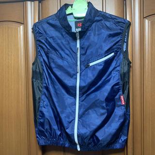 バートル(BURTLE)のバートル AC1024空調服ベストLL(ベスト)