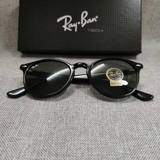 Ray-Ban - Ray-Ban ラウンド サングラス RB2180  601/71