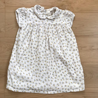 Caramel baby&child  - little cotton clothes 今期ワンピース