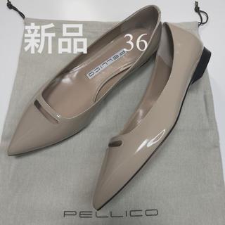 PELLICO - 新品。Pellico ペリーコ36(23cm)