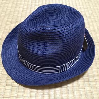 ニシマツヤ(西松屋)のスローハット(帽子)