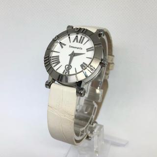 Tiffany & Co. - ティファニー アトラス レディース腕時計