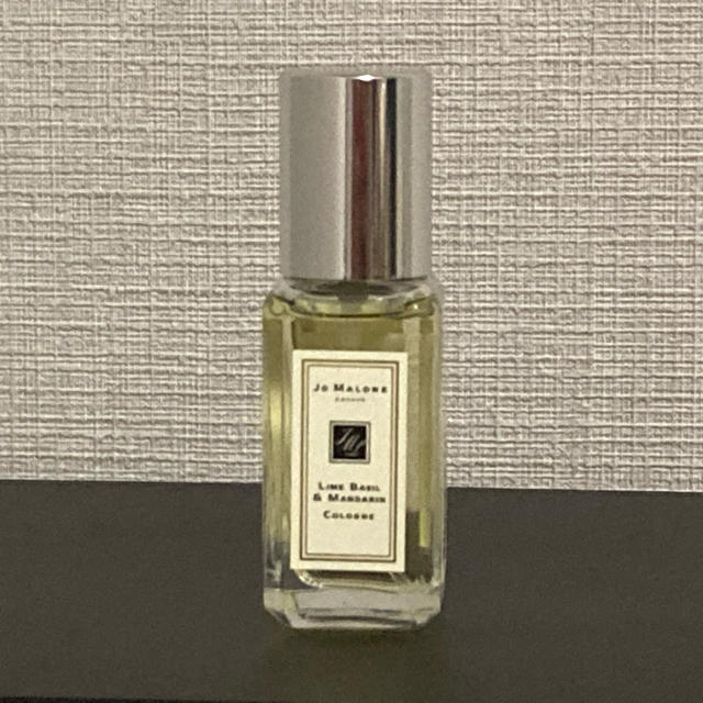 Jo Malone(ジョーマローン)のジョーマローン  Jo Malone ライムバジル&マンダリン 9ml コスメ/美容の香水(ユニセックス)の商品写真