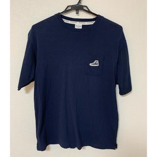 コンバース(CONVERSE)のTシャツ(Tシャツ/カットソー(七分/長袖))