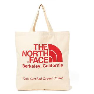 THE NORTH FACE - ノースフェイス TNFオーガニックコットントート 新品