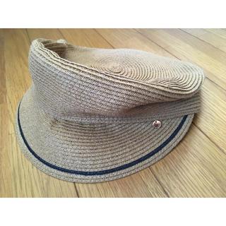 レプシィム(LEPSIM)のキャスケット 帽子 ハット(キャスケット)