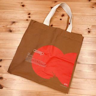 アクタス(ACTUS)のアクタス 福袋のバッグのみ 2020 エコバッグ(エコバッグ)