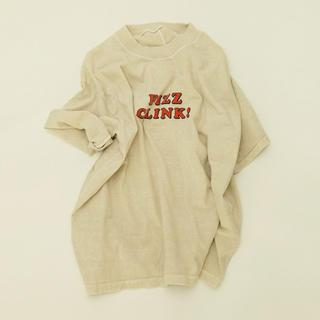 トゥデイフル(TODAYFUL)のTODAYFUL完売Tシャツ(Tシャツ/カットソー(半袖/袖なし))