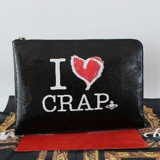 ヴィヴィアンウエストウッド(Vivienne Westwood)の新品 ヴィヴィアン 19/20aw クラッチバッグ(クラッチバッグ)