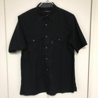 カルバンクライン(Calvin Klein)のカルバンクライン 半袖シャツ 綿100%(シャツ)
