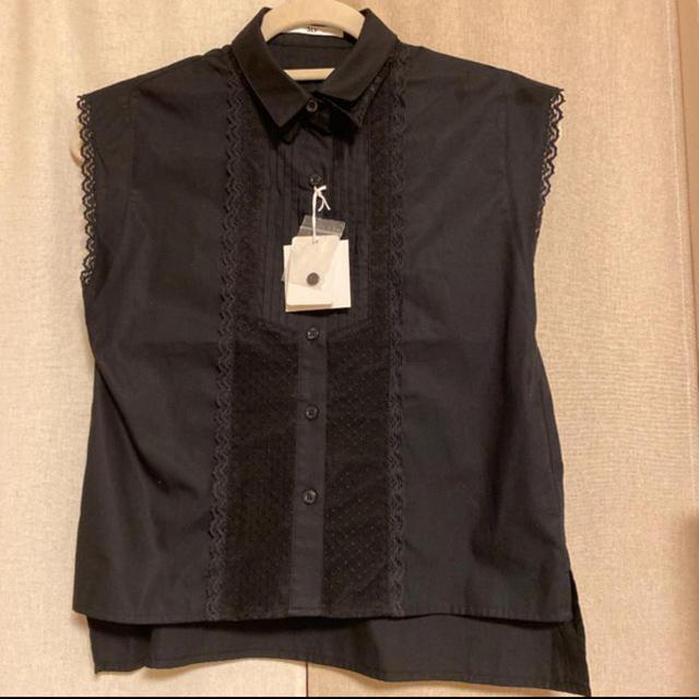 SLY(スライ)のsly 新品未使用 トップス レディースのトップス(カットソー(半袖/袖なし))の商品写真