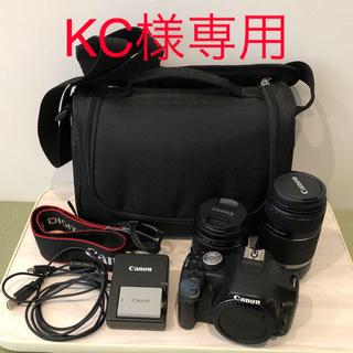 Canon - CANON EOS Kiss X3